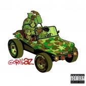 Gorillaz - Gorillaz (cover)