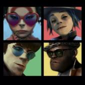 Gorillaz - Humanz (Deluxe Edition) (2LP+BOOK)