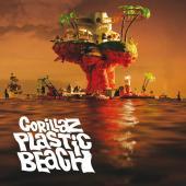 Gorillaz - Plastic Beach (cover)
