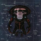 Space Monkeys Vs  Gorillaz - Laika Come Home (cover)