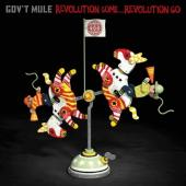 Gov't Mule - Revolution Come, Revolution Go (Deluxe Edition) (2CD)