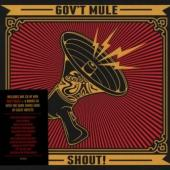 Gov't Mule - Shout! (Limited Edition) (2CD) (cover)