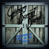 Graham Bonnet Band - Meanwhile Back In the Garage (CD+DVD)