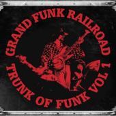 Grand Funk Railroad - Trunk of Funk (Vol. 1) (6CD)