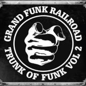 Grand Funk Railroad - Trunk of Funk (Vol. 2) (6CD)