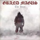 Grand Magus - The Hunt (cover)