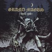 Grand Magus - Wolf God (LP)