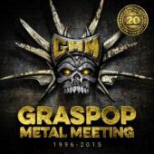 Graspop Metal Meeting (1996-2015) (4CD)
