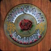 Grateful Dead - American Beauty (cover)