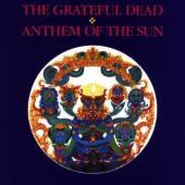 Grateful Dead - Anthem Of The Sun (cover)