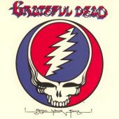 Grateful Dead - Steal Your Face (LP)