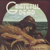Grateful Dead - Wake of the Flood (LP)