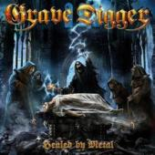 Grave Digger - Healed By Metal (LP)