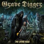 Grave Digger - Living Dead (LP)