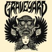 Graveyard - Graveyard (cover)