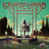 Graveyard - Peace (Clear Vinyl) (LP)