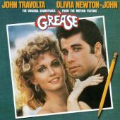 Grease (OST) (2LP+Download)