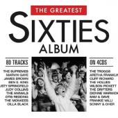 Greatest Sixties Album (4CD)