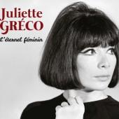 Greco, Juliette - L'eternel Feminin (Best Of) (2CD)