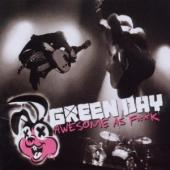 Green Day - Awesome As Fuck (CD+DVD) (cover)