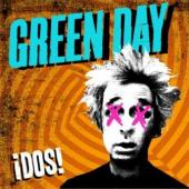 Green Day - Dos (LP) (cover)