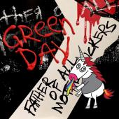 Green Day - Father Of All Motherfuckers (Red & White Vinyl) (LP)