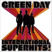 Green Day - International Superhits (cover)