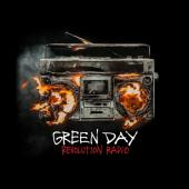 Green Day - Revolution Radio (LP)
