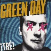 Green Day - Tre (LP) (cover)