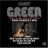 Green, Grant - Main Attraction