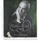 Greenwood, Jonny - Phantom Thread (2LP)