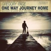Page, Gregory - One Way Journey Home (LP)