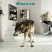 Grinderman - Grinderman 2 (LP) (cover)