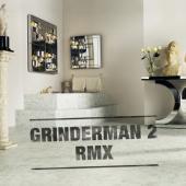 Grinderman - Grinderman 2 Rmx (LP+CD) (cover)