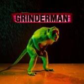 Grinderman - Grinderman (cover)