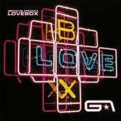 Groove Armada - Lovebox (Blue Vinyl) (2LP)