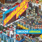Groove Armada - Soundboy Rock (Pink & Yellow Vinyl) (2LP)
