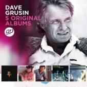 Grusin, Dave - 5 Original Albums (5CD)