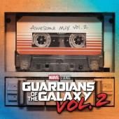 Guardians of the Galaxy 2 (OST)