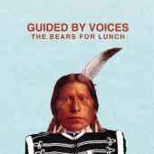 Guided By Voices - Bears For Lunch (LP) (cover)