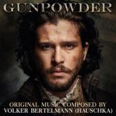 Gunpowder (OST by Hauschka) (Silver Vinyl) (LP)