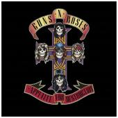 Guns N' Roses - Appetite For Destruction (4CD+BluRay+Book)