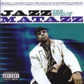 Guru - Best Of Guru's Jazzmatazz (cover)
