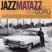 Guru - Jazzmatazz 2_new Reality (cover)