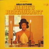Guthrie, Arlo - Alice's Restaurant (LP)