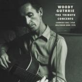 Guthrie, Woody - Tribute Concerts (3CD+2BOOK)