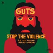 Guts - Stop the Violence (EP) (2LP)