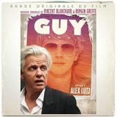 Guy Jamet (OST by Vincent Blanchard & Romain Greffe) (LP)