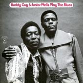 Guy, Buddy & Junior Wells - Play the Blues (LP)