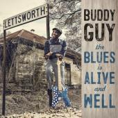 Guy, Buddy - Blues is Alive and Well